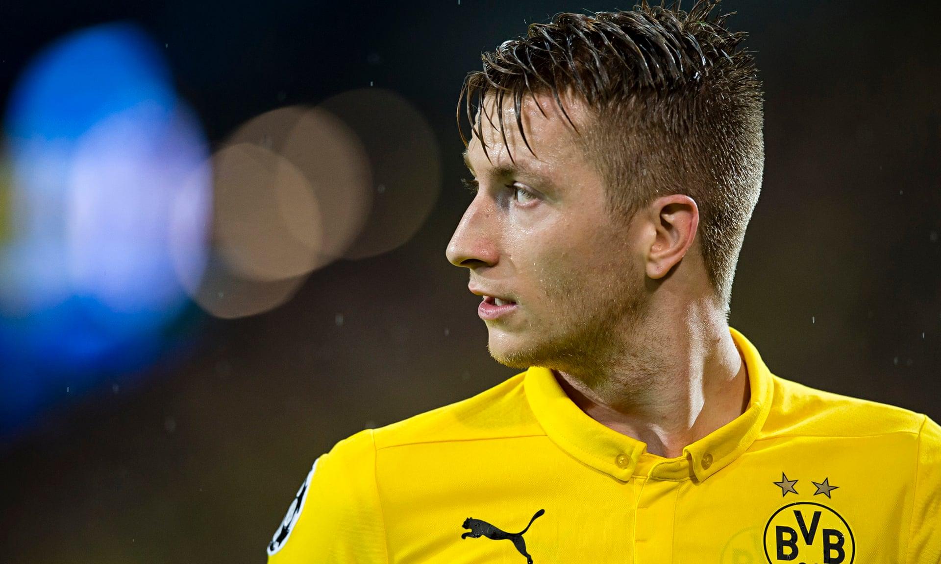 Kapten Dortmund Optimis Bisa Kalahkan Tottenham