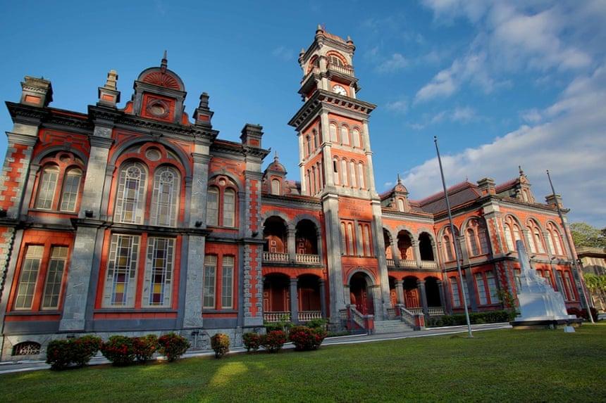 Queens Royal College, Trinidad