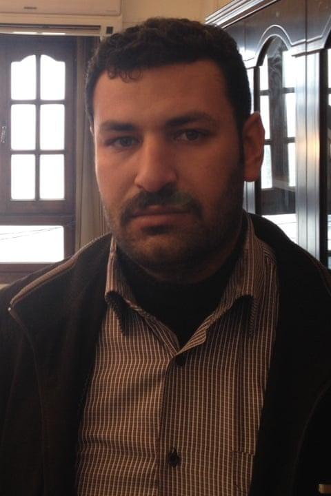 Samuel Adly Egyptian capture relative