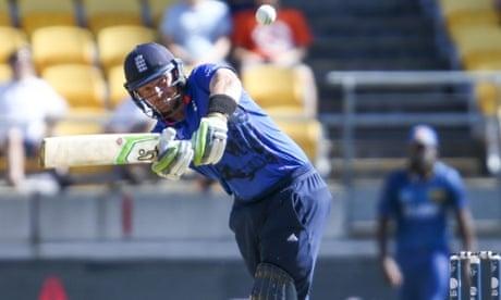 England v Sri Lanka: Cricket World Cup - live!...