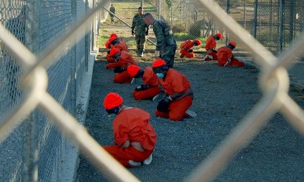 gitmo prisoners