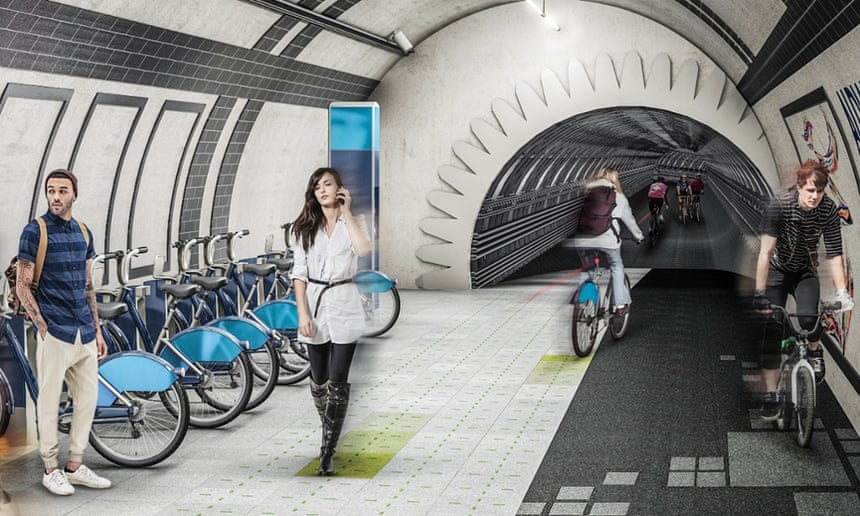 http://www.theguardian.com/cities/2015/feb/05/bike-paths-abandoned-tube-tunnels-london-underline?CMP=share_btn_fb