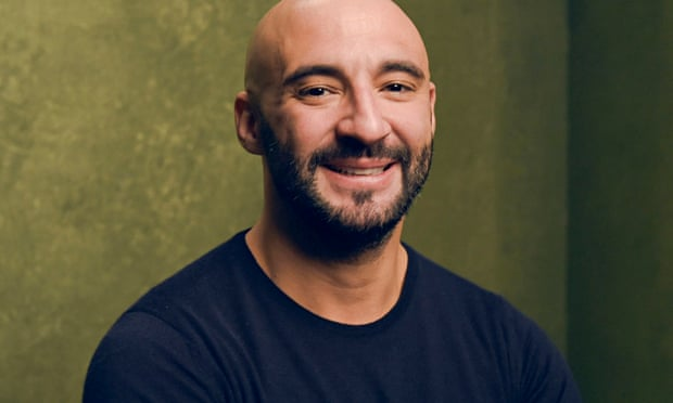 Director Yann Demange