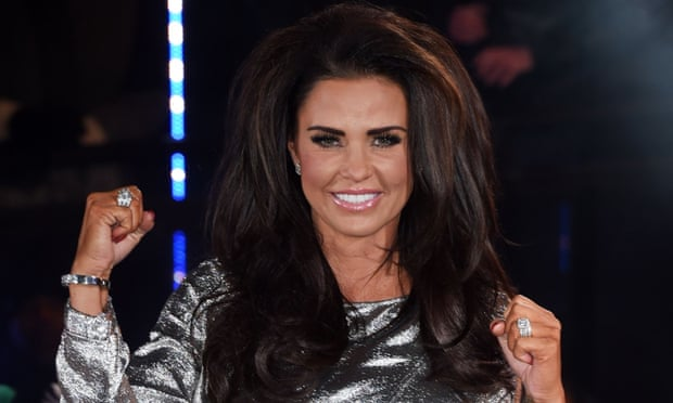 Katie Price emerges victorious in Celebrity Big Brother 2015