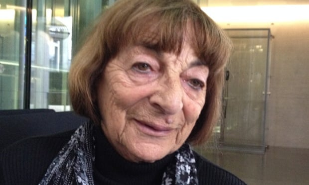 Greta Klingsberg