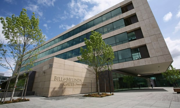 What is the Bill and Melinda Gates Foundation?