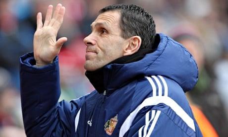 Sunderland sack Gus Poyet and make Steve McClaren No1 summer target Gus-Poyet-007
