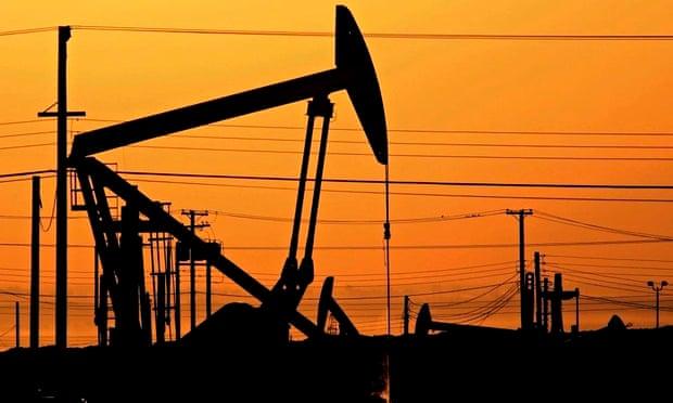 Portland fracking