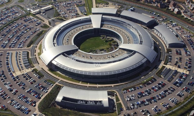 It's now possible to find out what personal data GCHQ holds on you.