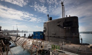 Jail for thief who tried to sell secret nuclear submarine documents