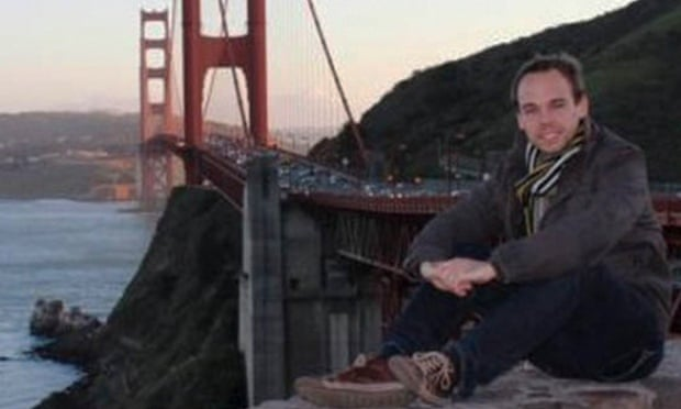 ANDREAS LUBITZ: co-pilot of Germanwings flight 4U9525 - profile.