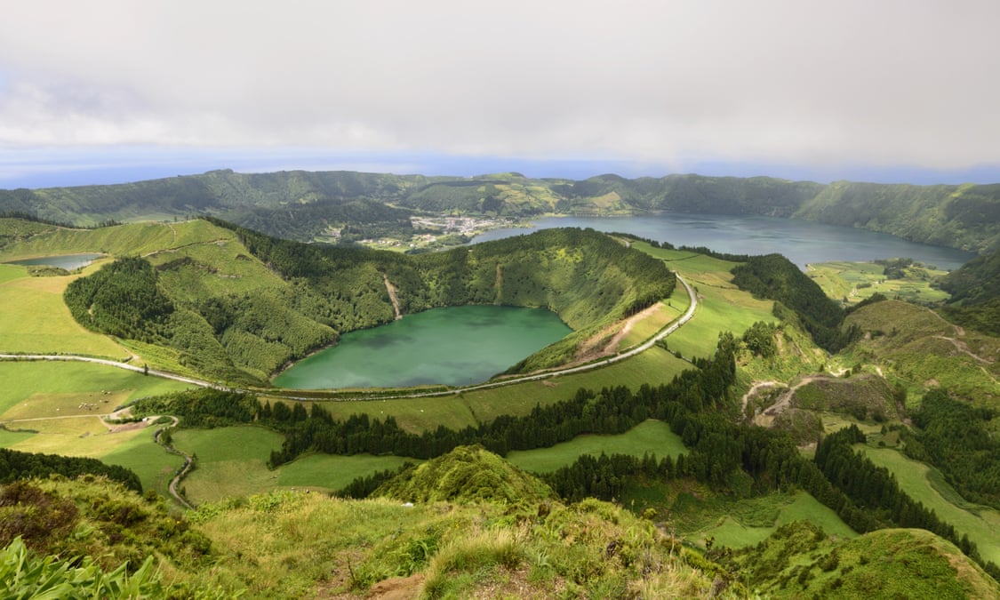 Tee Times Portugal Holidays - Azores Golf Holidays Easier Than Ever