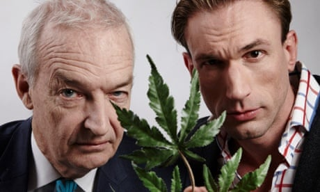 Drugs Live: Cannabis on Trial - live blog...