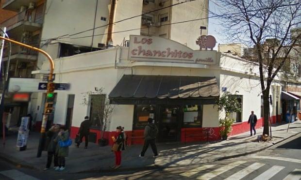 Los Chanchitos, Buenos Aires