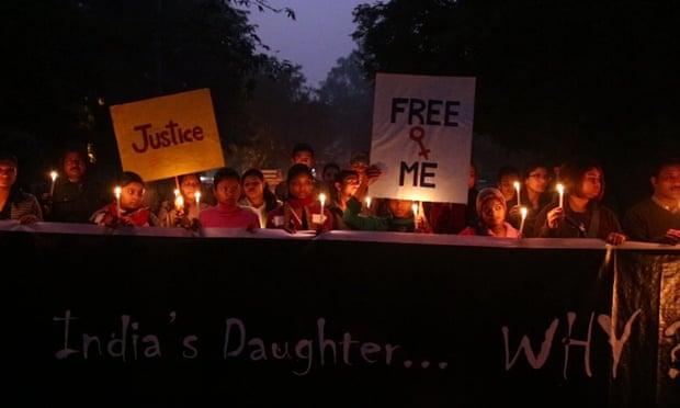Indias Daughter: BBC brings forward airing of Delhi rape.