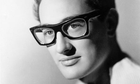 Officials consider re-opening 1959 Buddy Holly plane crash probe...