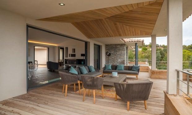5 bedroom holiday villa in Bocca dell'Oro, Corsica