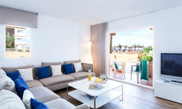 Voramar Apartment, Mallorca