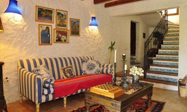 Hisaronu Villa, Turkey