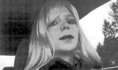 Chelsea Manning: court order bans US military from referring to soldier as 'he'...