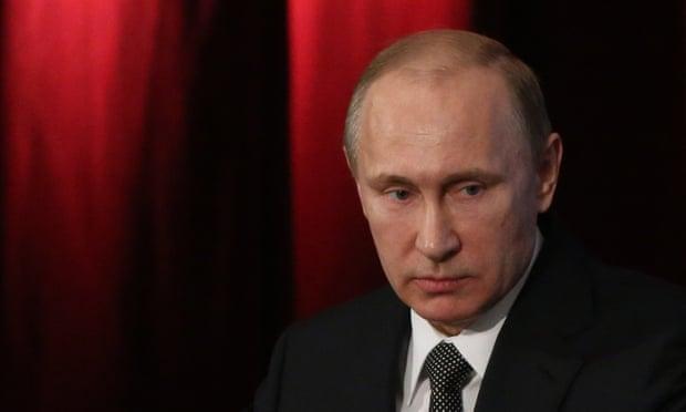 Сатирики ищут народного финансирования запуска политической комедии в путинской России