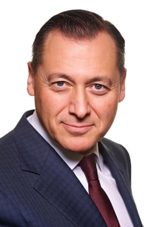 Dan Wagner
