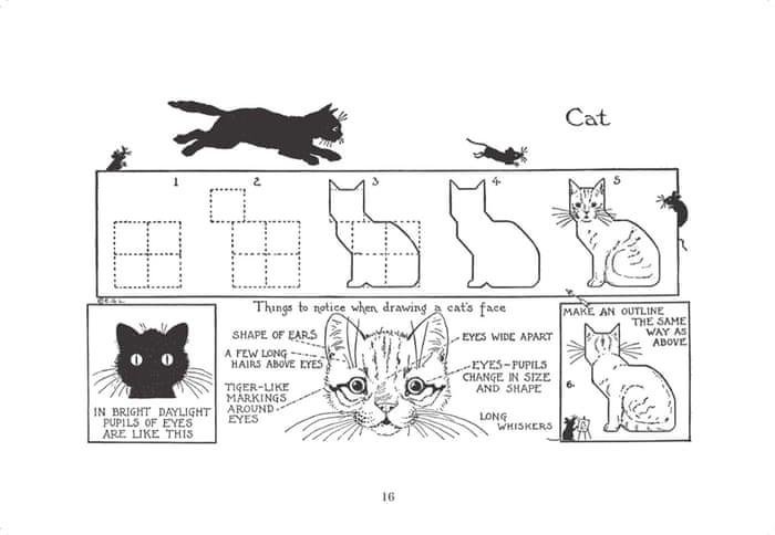 Lutz cats