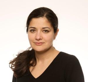 Homa Khaleeli