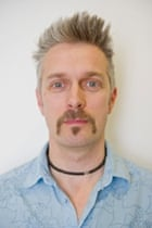 Steve Chamberlain: the porn, fags and screens were always there - d04ac8fa-9d1b-4980-98df-d4dd1589d666-160x240