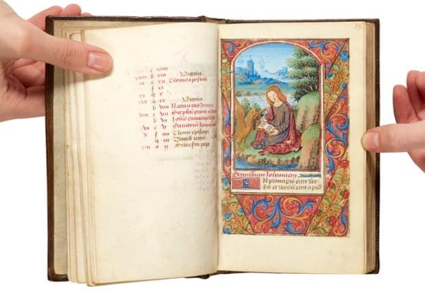 Monsoy antiquarian book