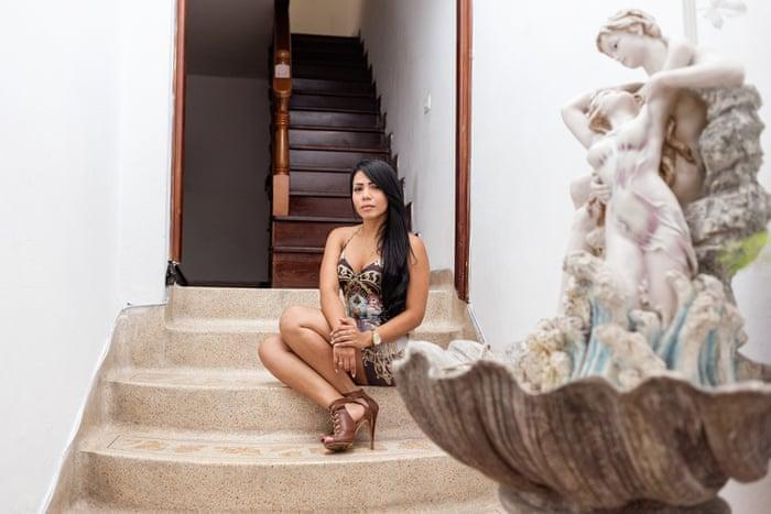 Katerine Herrera, 28 years old