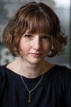 Melissa Harrison. Photograph: Jason Alden/eyevine.