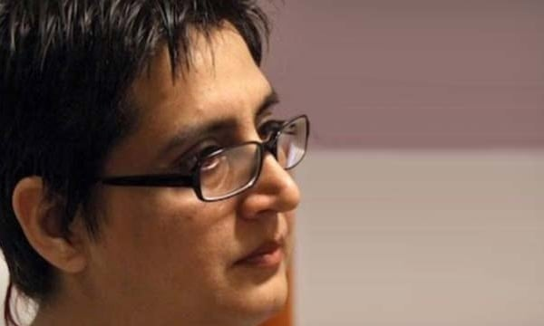 Pakistani activist Sabeen Mahmud has been shot and killed.