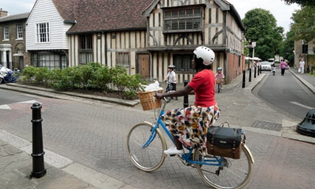 Walthamstow Village has seen a 20% drop in vehicle numbers since trialling its cycle-friendly neighbourhood scheme.