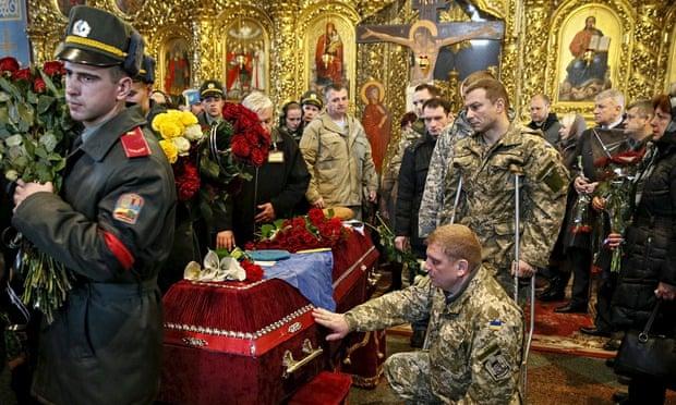 Джордж Сорос: Европа не должна относиться к Украине как к еще одной Греции