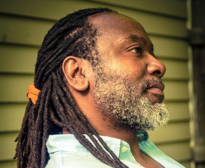 Reginald D Hunter – 2015-04-30 – The Guardian