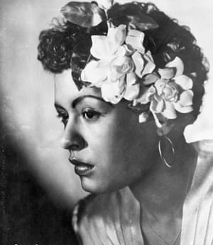 Billie Holiday, 1939