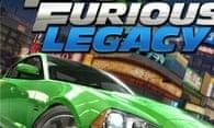 Fast & Furious: Legacy (Freemium)