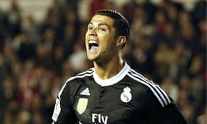 Rayo Vallecano v Real Madrid