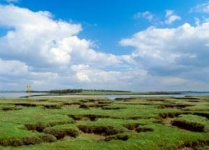 Northey Island.