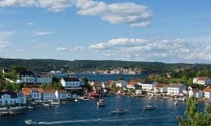 Lyngør, Norway