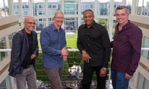 Apple Music streaming service to use more social features than Ping