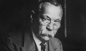 Arthur Conan Doyle, creator of Sherlock Holmes, suffered from 'severe frontal headache, with diarrhoea and general lassitude' after taking a 9ml dose of gelsemium.