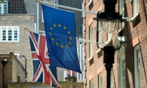 EY warns that investors could be deterred by uncertainty over the UK's membership of the EU.