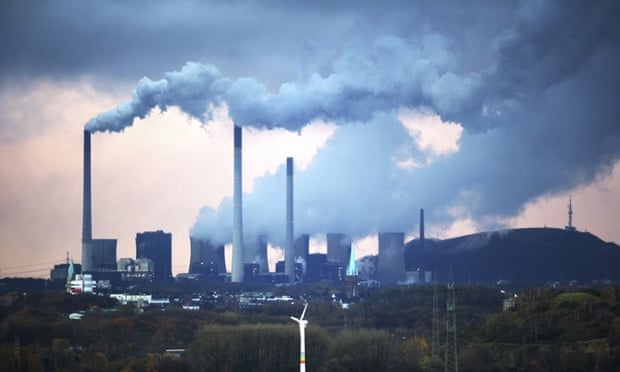 Brussels moves to limit coal lobby's influence on pollution standards