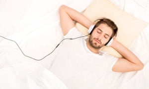 Scientists believe the technique works by using sound as a trigger to cause certain memories to be replayed and consolidated during sleep.