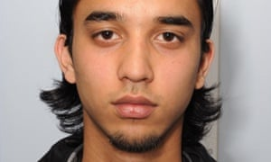 Kazi Islam has been jailed for eight years after being found guilty of engaging in the preparation of terrorist acts.