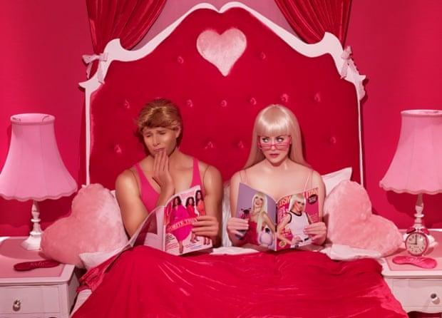 Bedroom Magazines