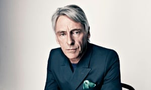Paul Weller: 'I miss the chaos and madness'