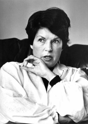 Ruth Rendall in 1978